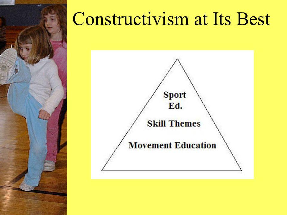 Constructivism at Its Best