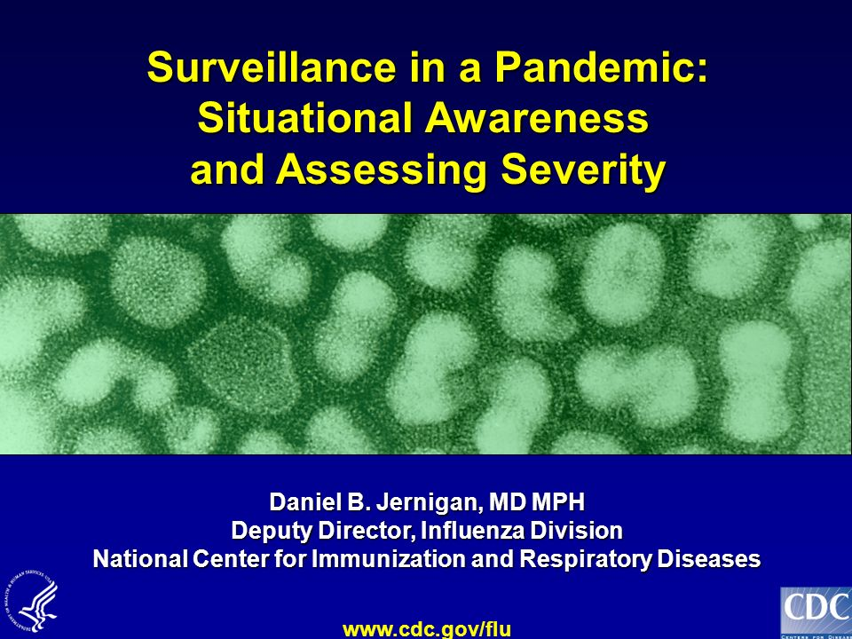 www.cdc.gov/flu Number of Influenza-Associated Laboratory-Confirmed Pediatric Deaths 2007-08 88 Pediatric Deaths 2008-09 69 Pediatric Deaths Since H1N1 344 Pediatric Deaths 4 – 5 times more than prior seasons