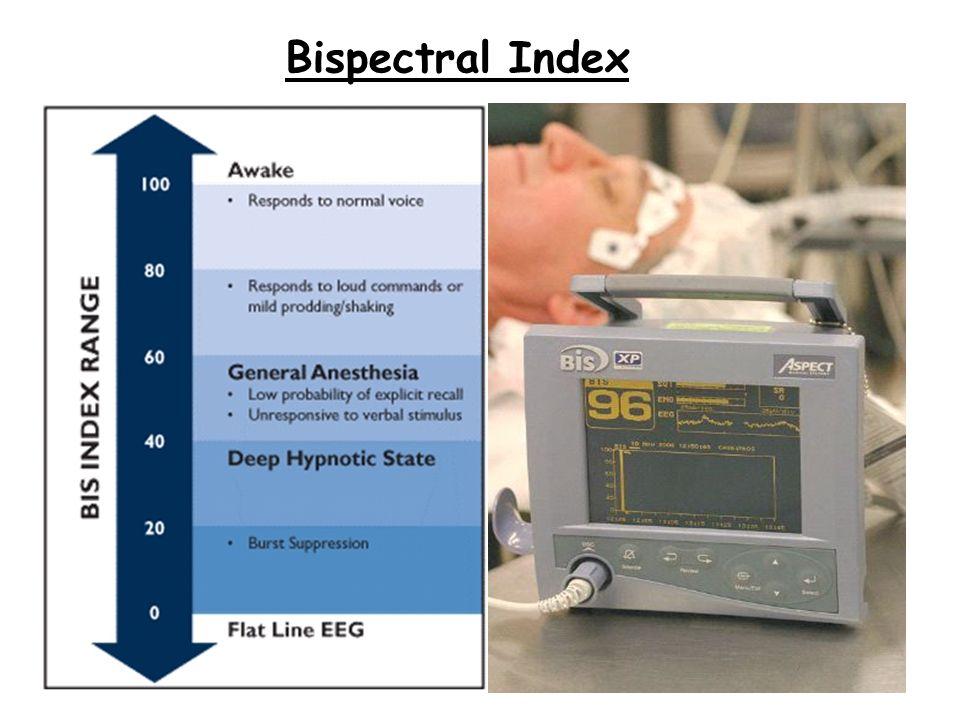 Bispectral Index