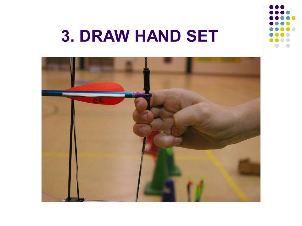 3. DRAW HAND SET