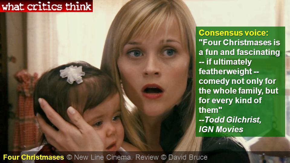 Consensus voice: