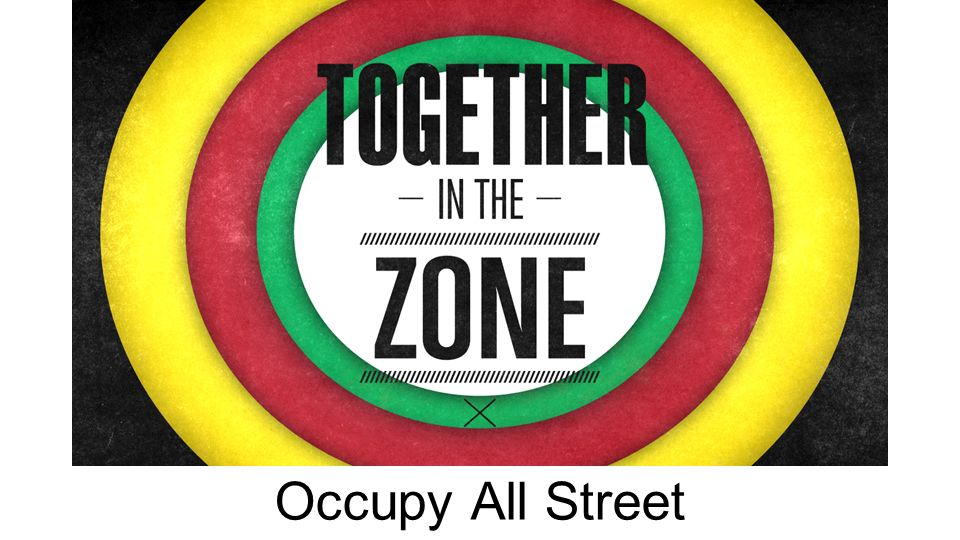 Occupy All Street