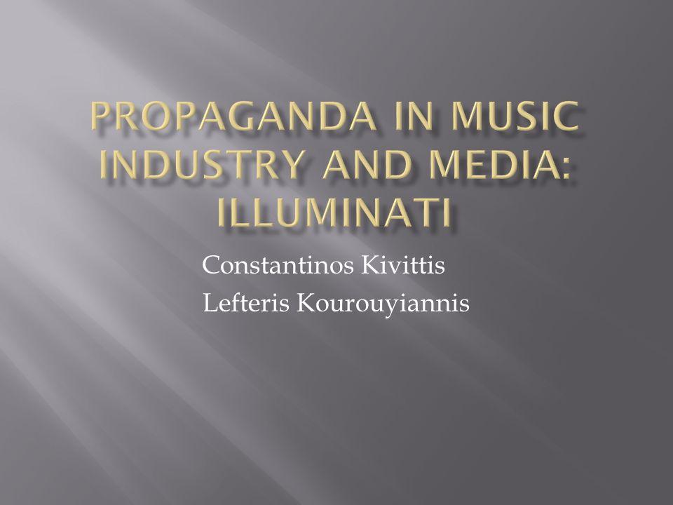 Constantinos Kivittis Lefteris Kourouyiannis