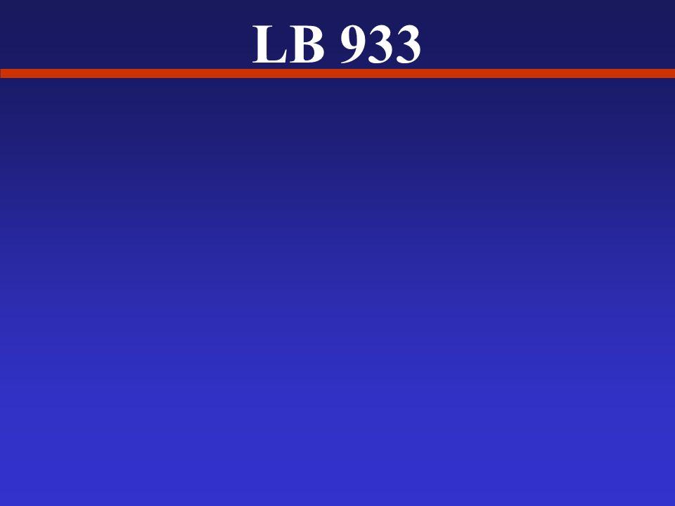 LB 933