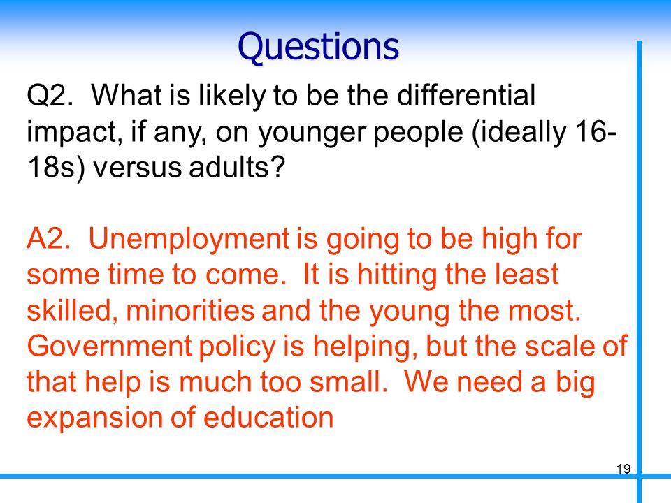 Questions Q2.