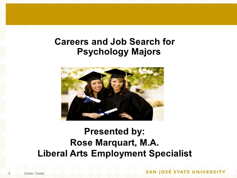 3 AGENDA Career Quiz What can you do with a psychology degree.