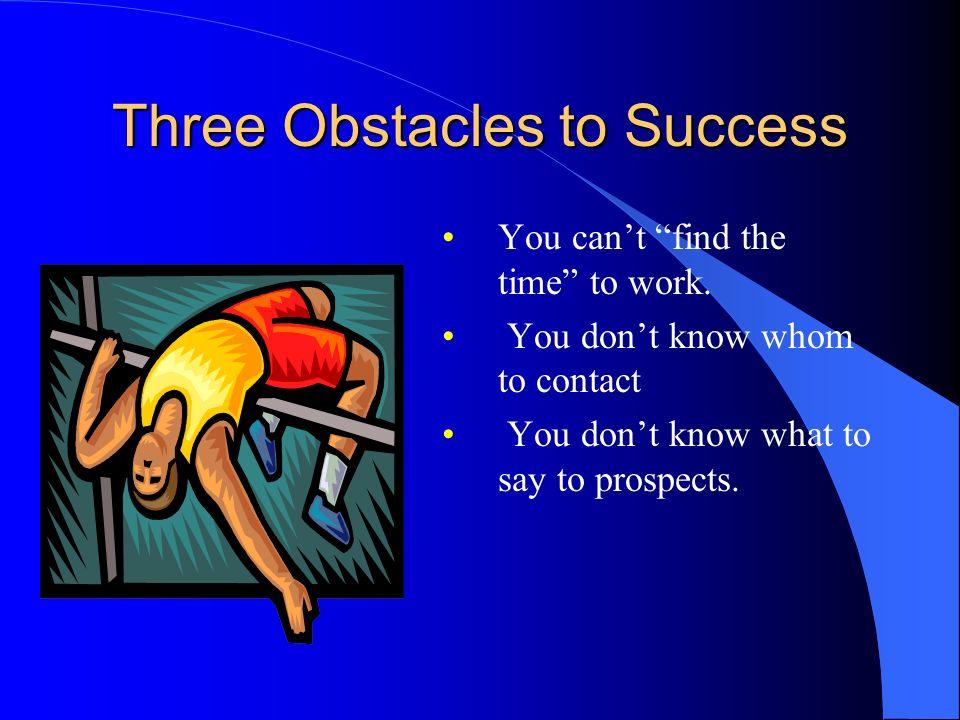 Develop Effective Work Habits