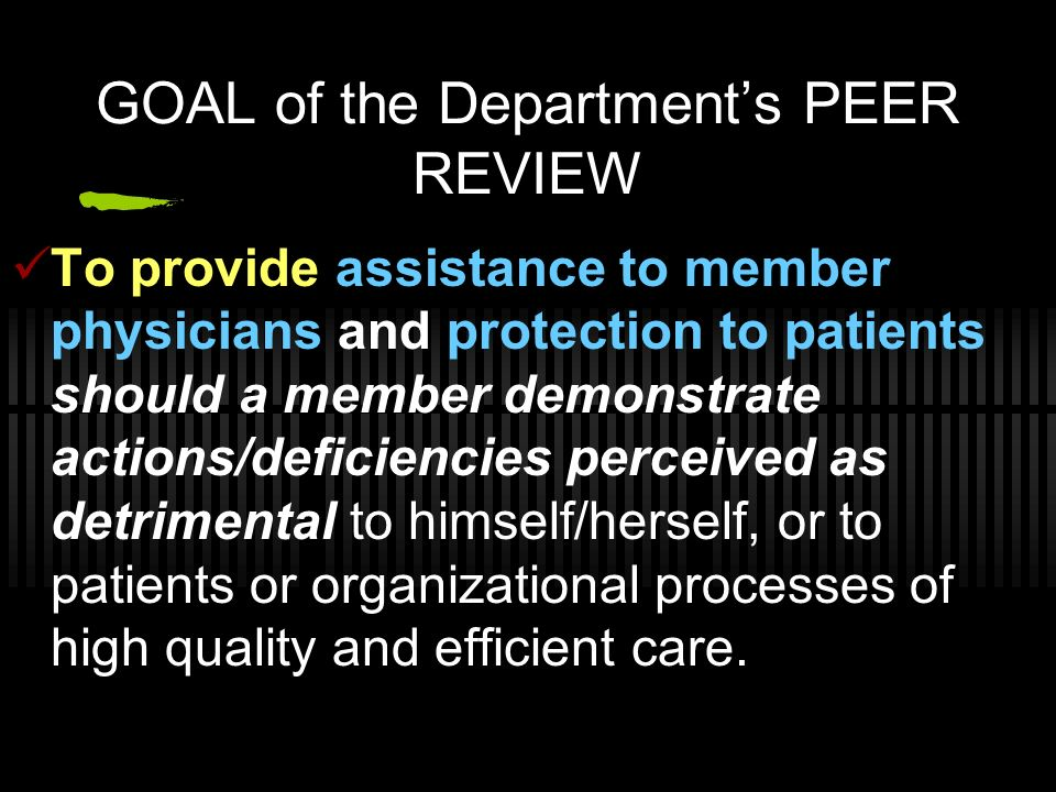 Handling Reports and Action Plans Step 6: The Reviewed Member will be asked to respond in writing within a prescribed period, e.g., within 30 days IF the peer review results in a class 3 or 4 conclusion.