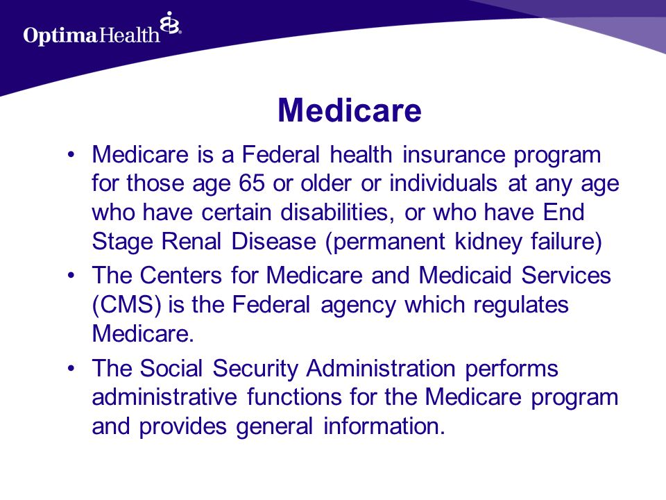 Medicare Health Care Plan Premium Payment Members can pay their premiums by: Monthly bill Automatic bank withdrawal Withholding from Social Security Administration The SSA Withholding option has created problems for many beneficiaries due to inter-agency coordination issues – we do not recommend it.