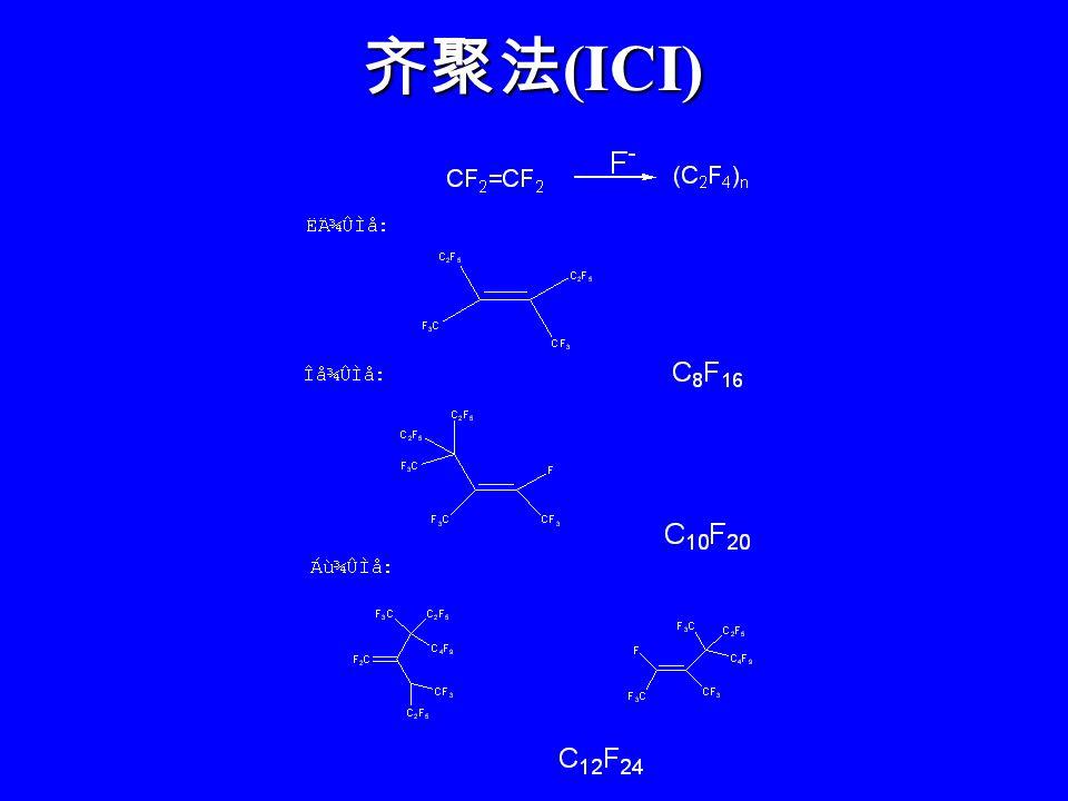 H(CF 2 CF 2 ) n CH 2 OH H(CF 2 CF 2 ) n CH 2 OH n=1 CD-ROM n=1 CD-ROM