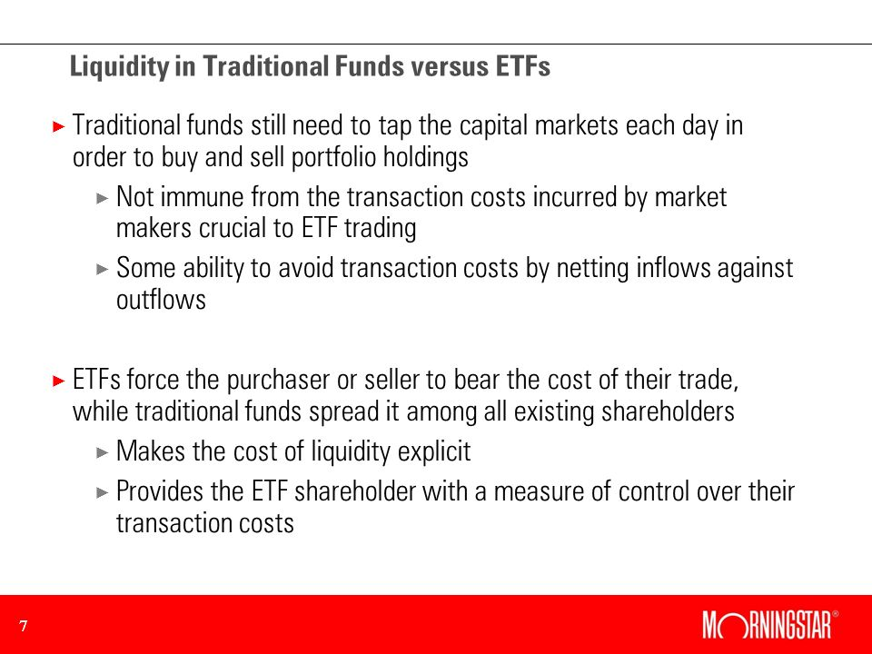 18 ETF Trade Execution Gone Wrong × ETF with nearly $1 billion in assets under management × Relatively strong liquidity in the secondary market