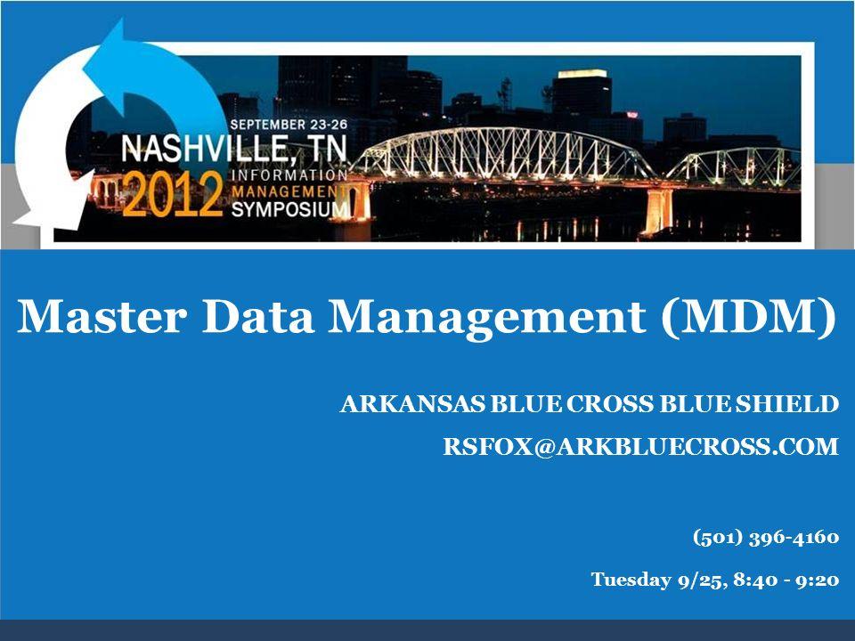 Customer Data Integration (CDI) 12 App A App B App C CDI WH 1.