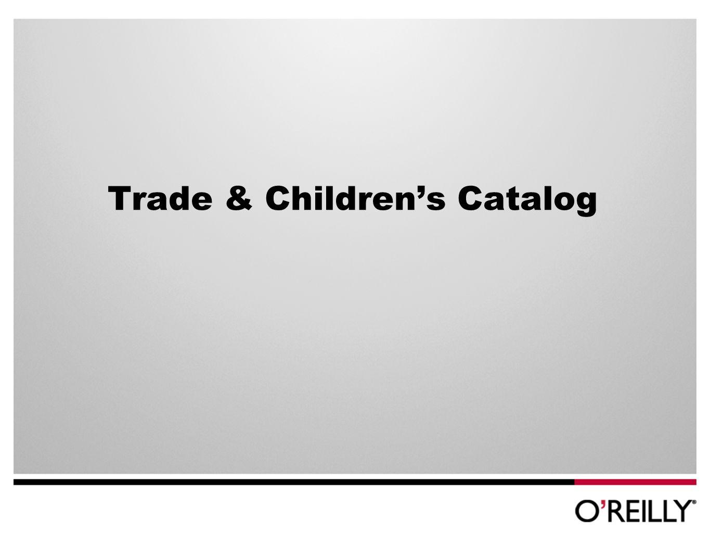 Trade & Childrens Catalog