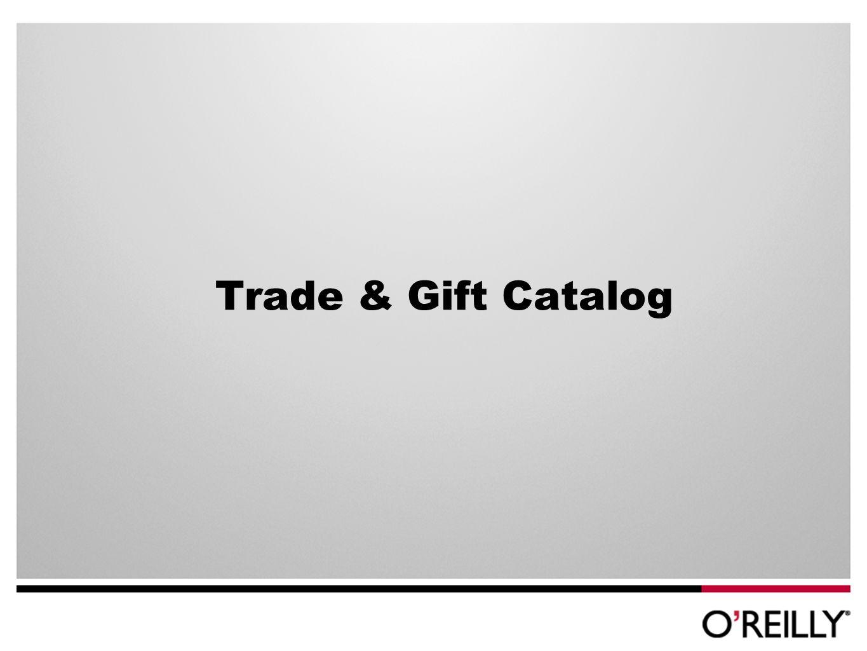 Trade & Gift Catalog