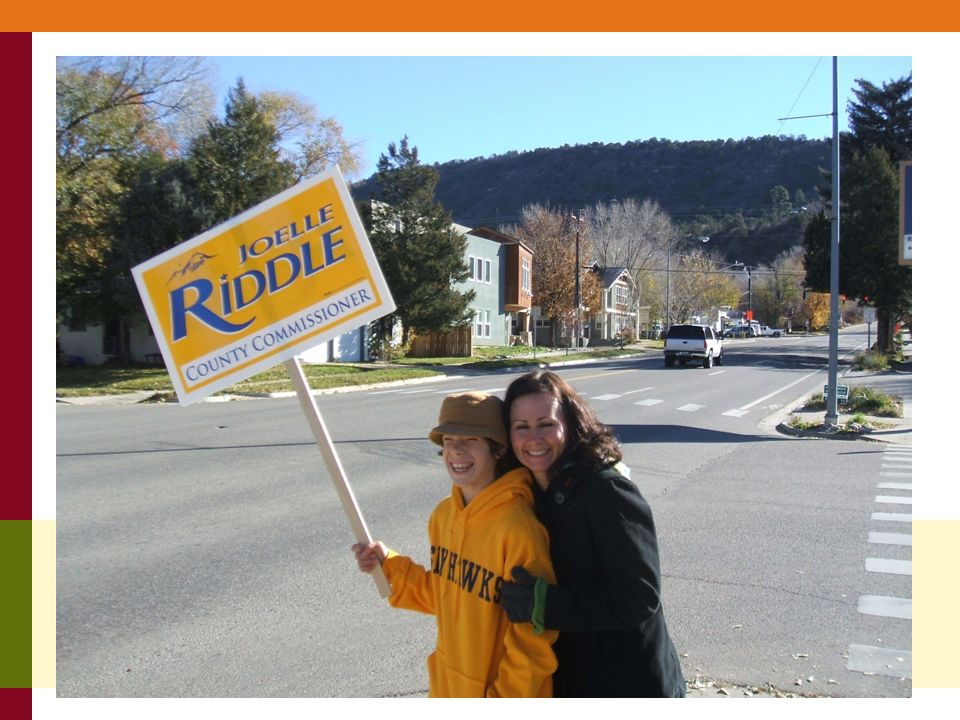 www.progressivemajority.org/fr2009 Contact: Progressive Majority