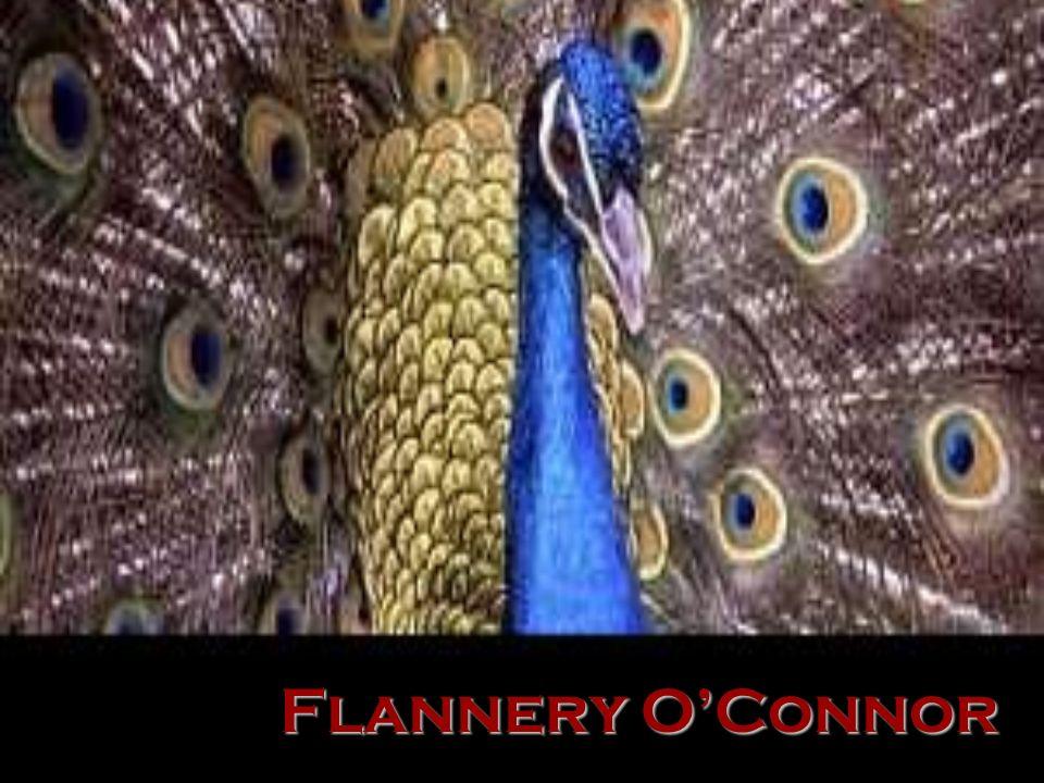 Flannery OConnor