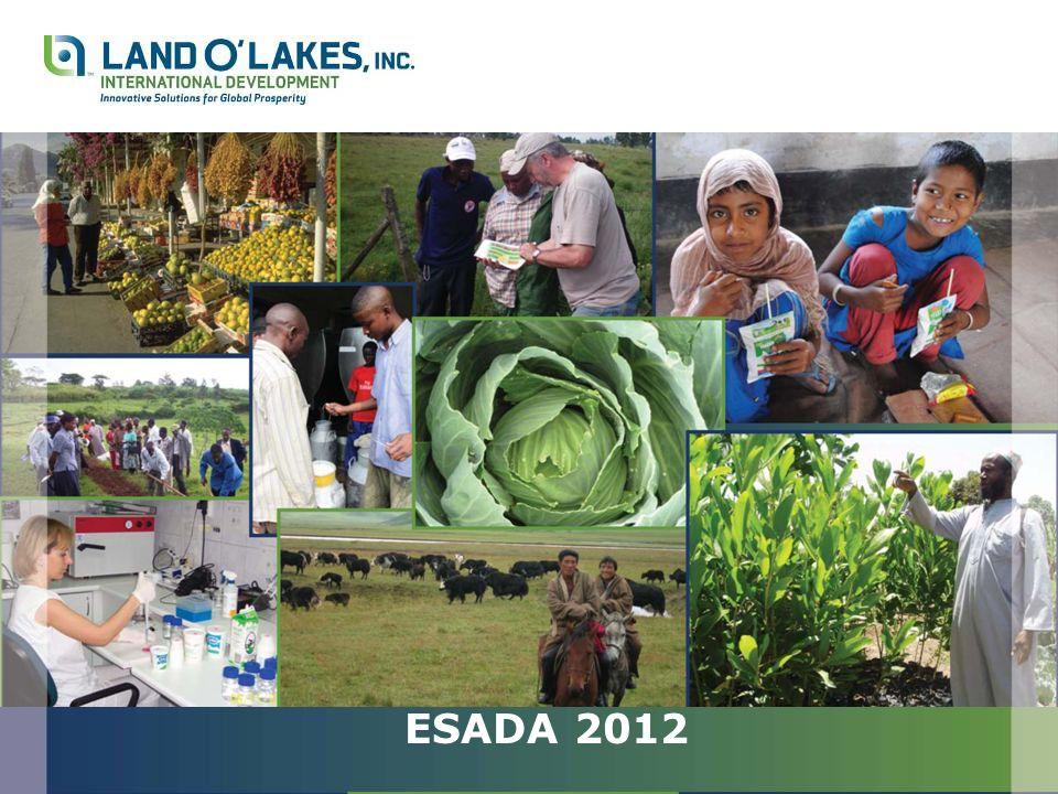ESADA 2012