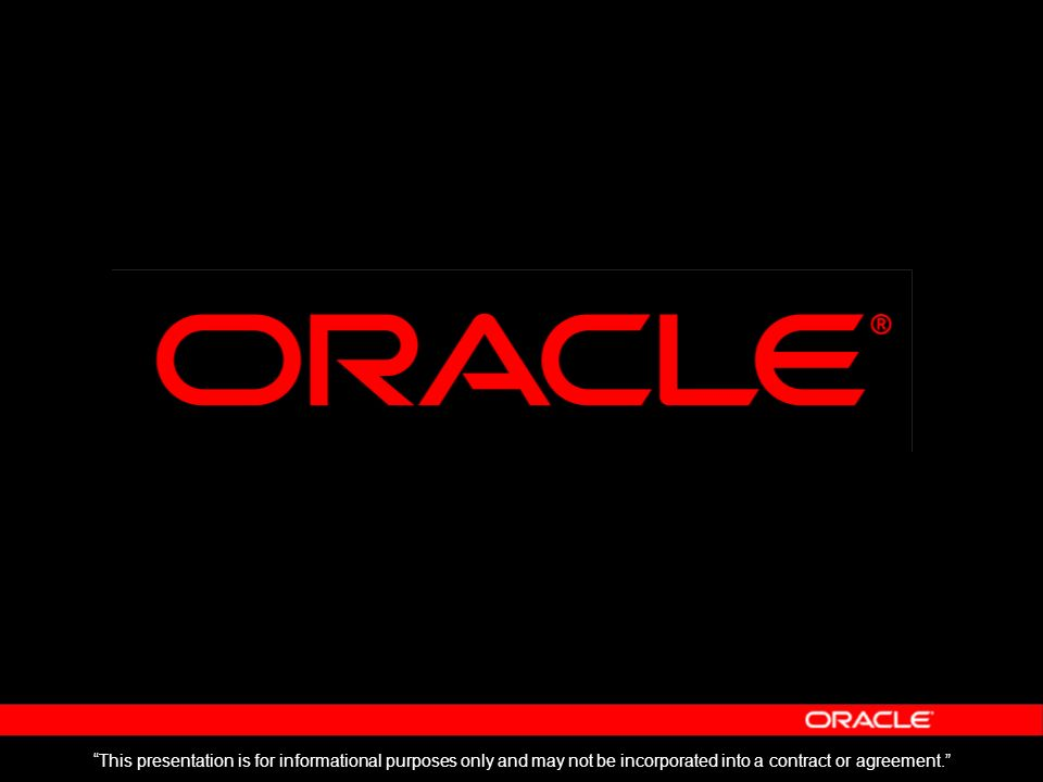 Oracle Data Guard Data Guard is Oracles Disaster Recovery product which maintains and monitors one or more standby databases to protect enterprise data from failures, disasters, errors, and corruptions Standby databases, which can be located across large geographic regions away from the primary database, can be switched to the production role if a problem occurs with the primary Can use different Windows versions for primary and standby (2003 for primary, 2000 for standby) DG is free with Enterprise Edition of RDBMS http://www.oracle.com/technology/deploy/availability/htdocs/DataGuard Overview.html