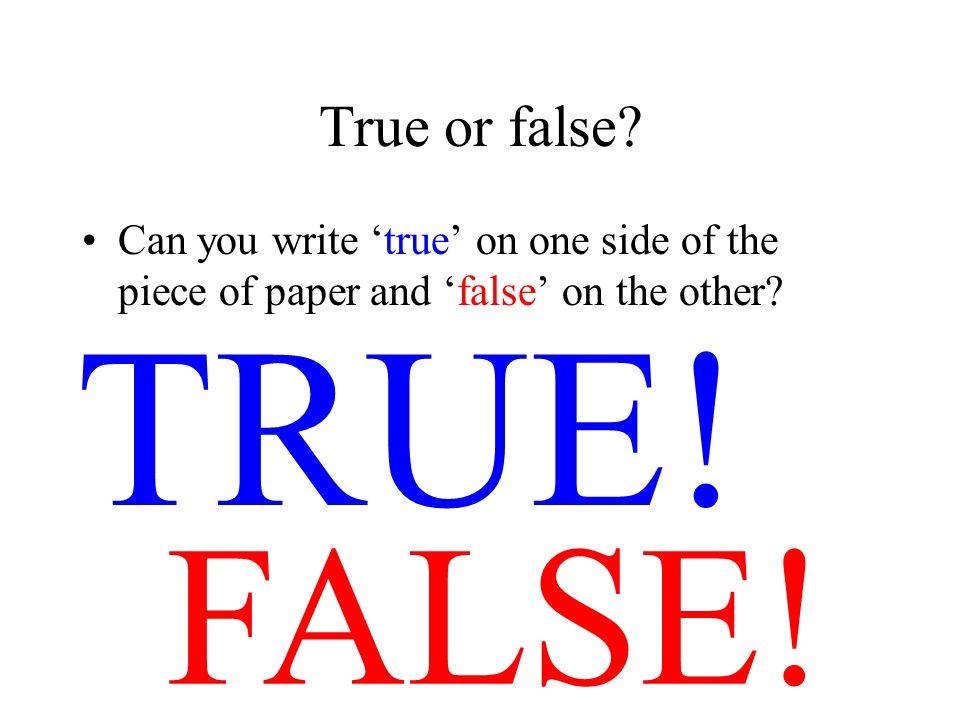 True or false? Interstellar space is a vacuum TRUE!