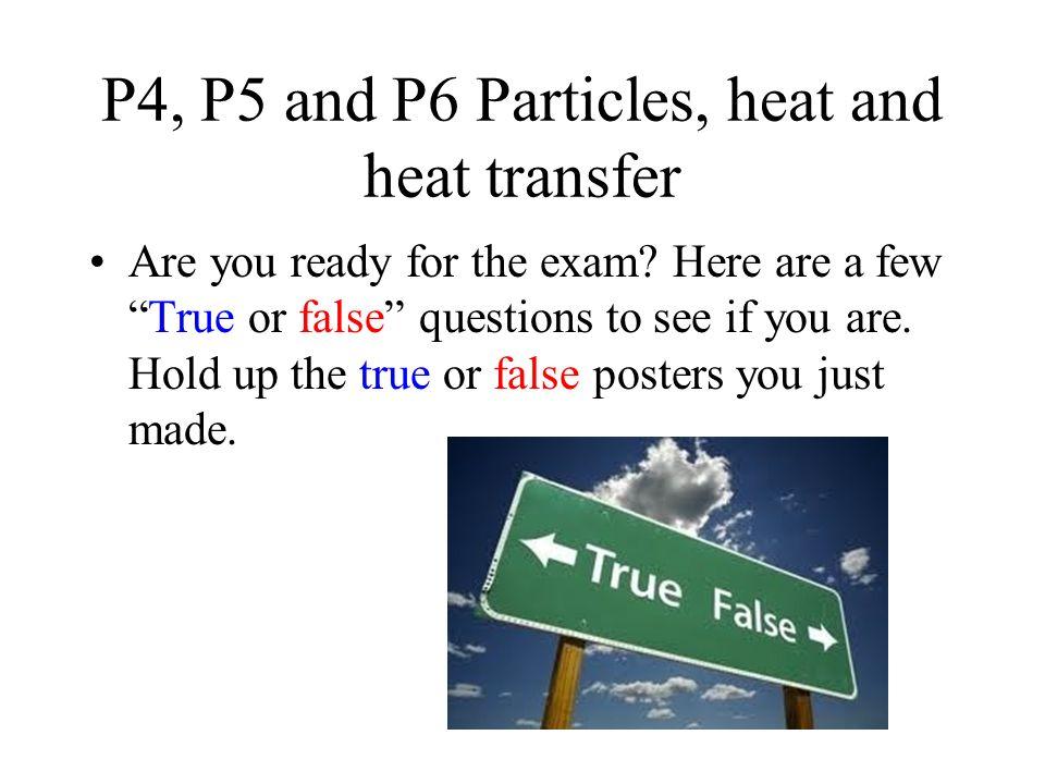 True or false? Heat energy is measured in °C