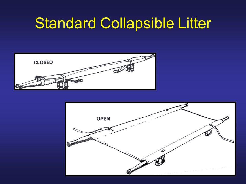Standard Collapsible Litter
