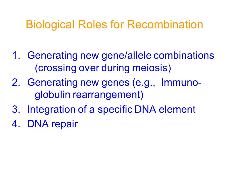 Biological Significance of Transposons They provide a means for genomic change and variation, particularly in response to stress (McClintocks stress hypothesis) (1983 Nobel lecture, Science 226:792) or just selfish DNA .