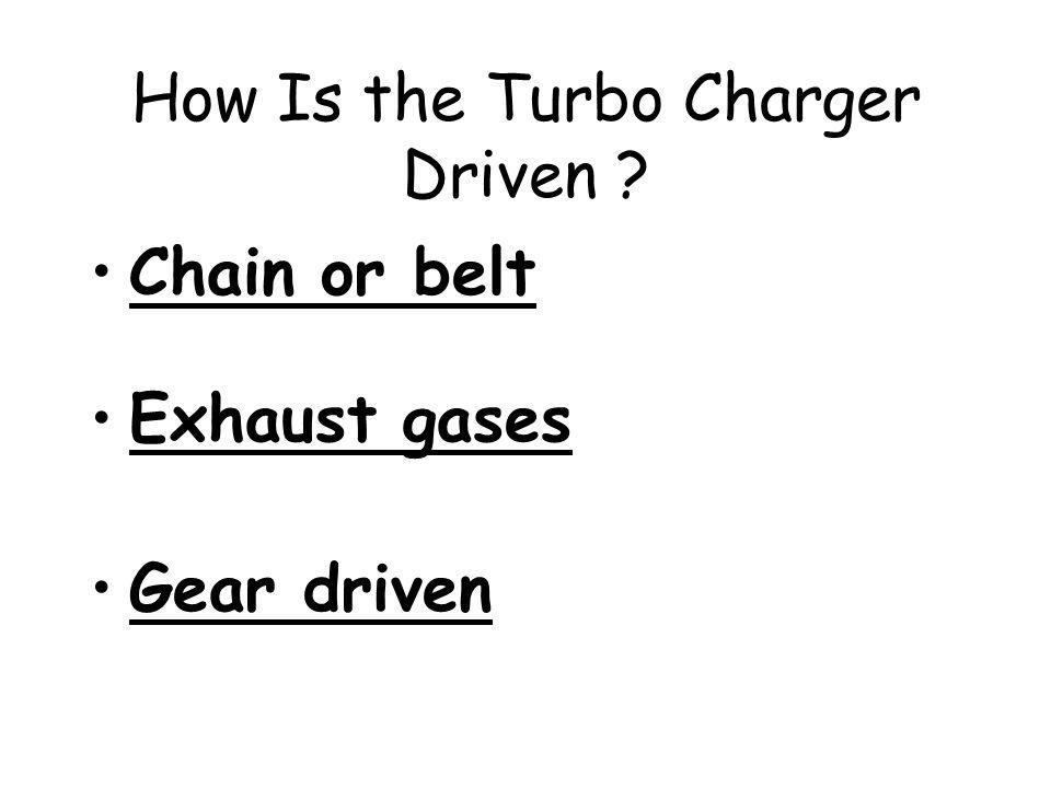 A typical turbo charger will increase the power output of an engine by 10% 40% 98% 104098