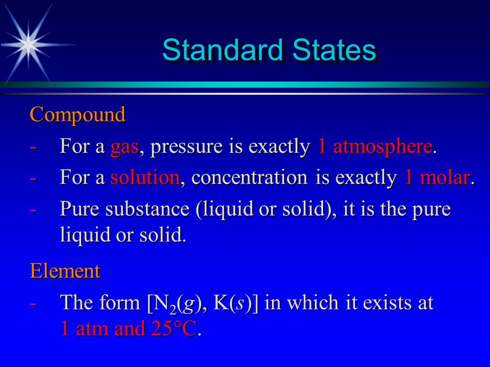 Hesss Law Reactants Products The change in enthalpy is the same whether the reaction takes place in one step or a series of steps.