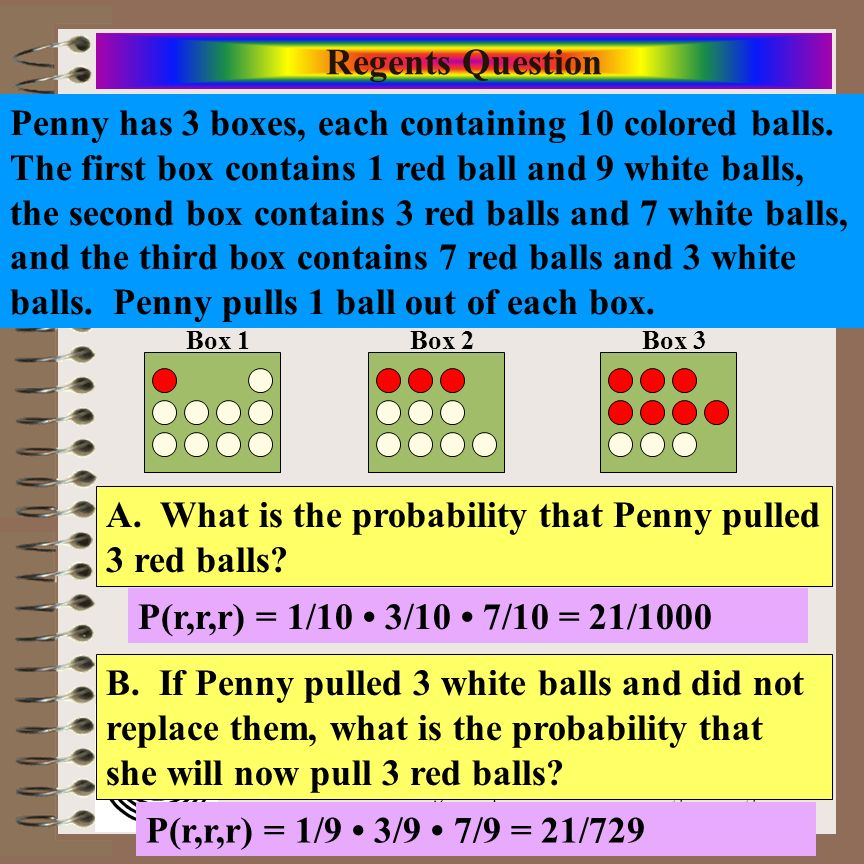Aim: Fundamental Counting Principle Course: Alg. 2 & Trig. Model Problem From a deck of 10 cards Ronnie can only pick 2 cards. In order to win the gam
