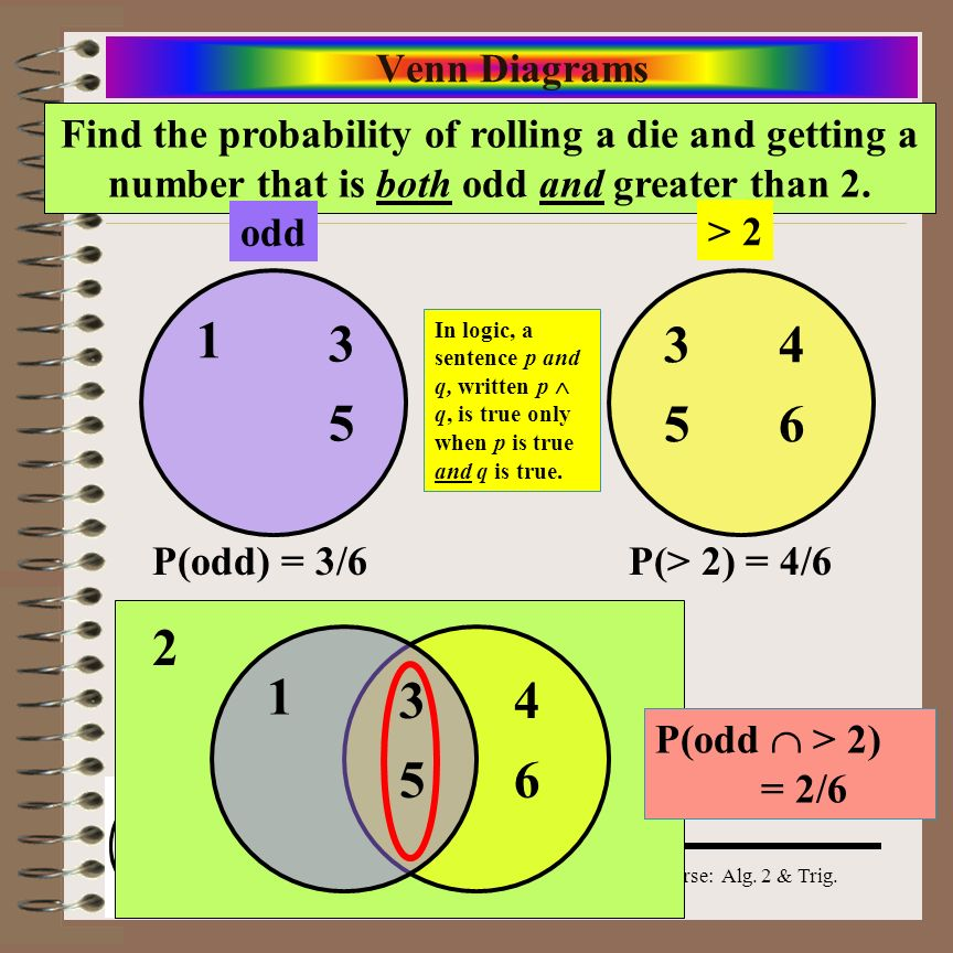 Aim: Fundamental Counting Principle Course: Alg. 2 & Trig. Regents Question Penny has 3 boxes, each containing 10 colored balls. The first box contain