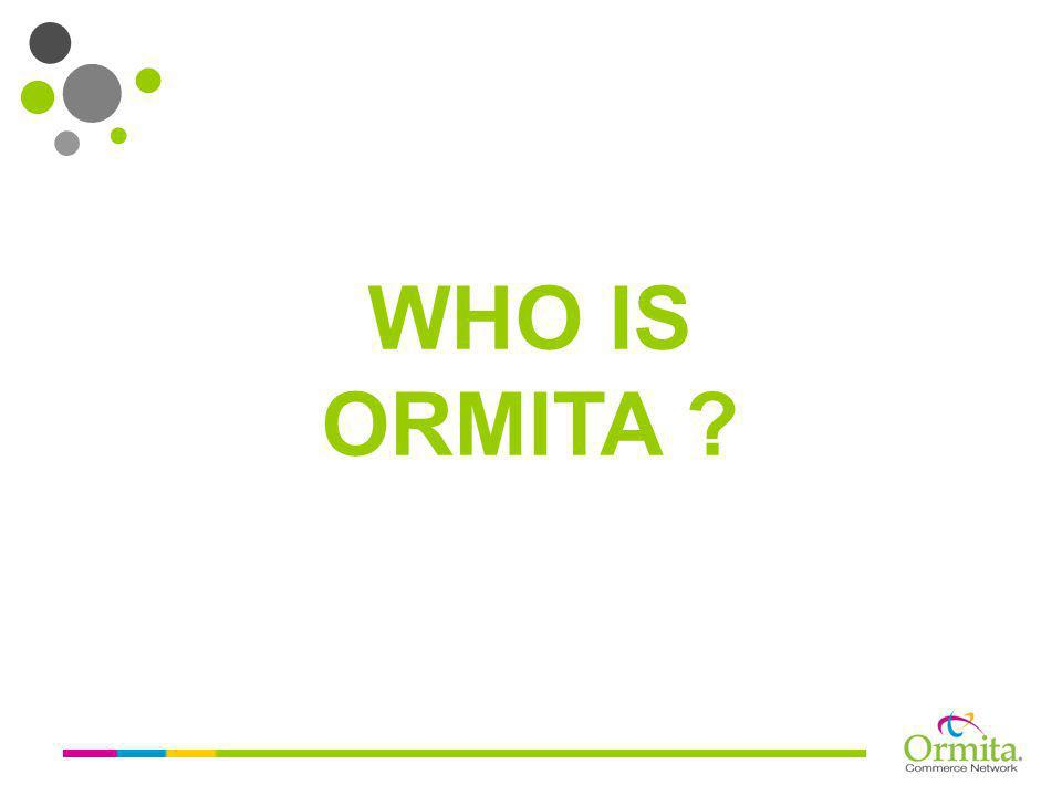 WHO IS ORMITA