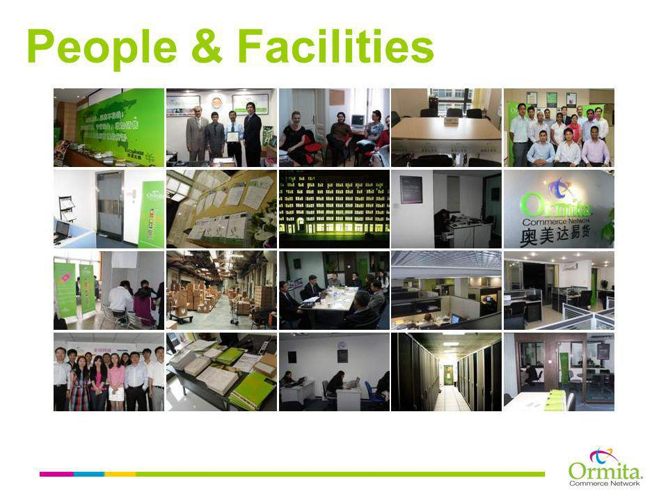 People & Facilities