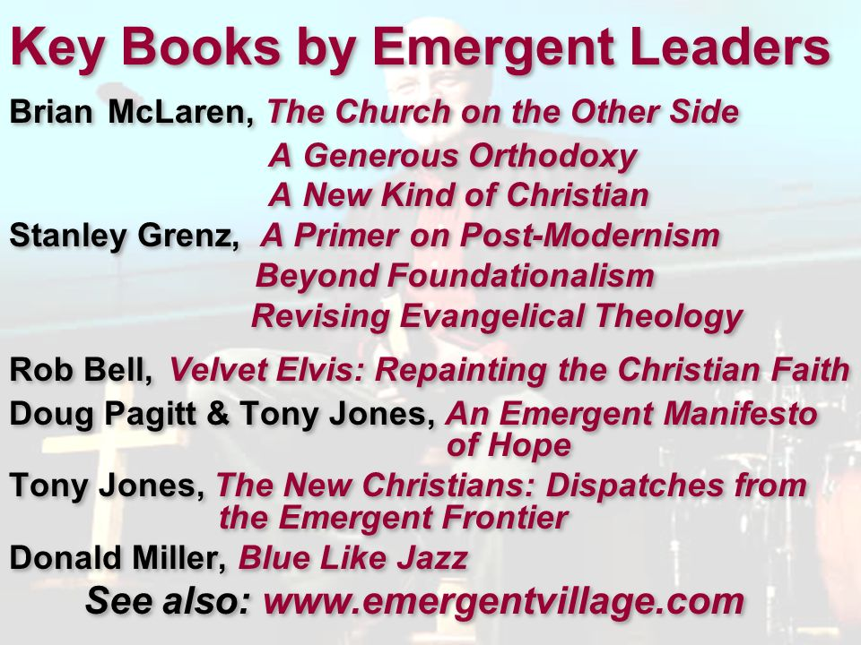 Outline I.Background Stated II. Basic Books Listed III.