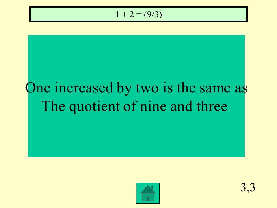3,2 2 + (5-2) + 4 ² 21