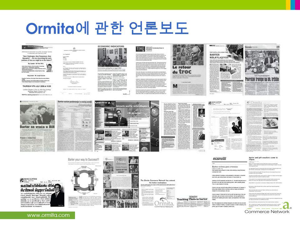 www.ormita.com Ormita