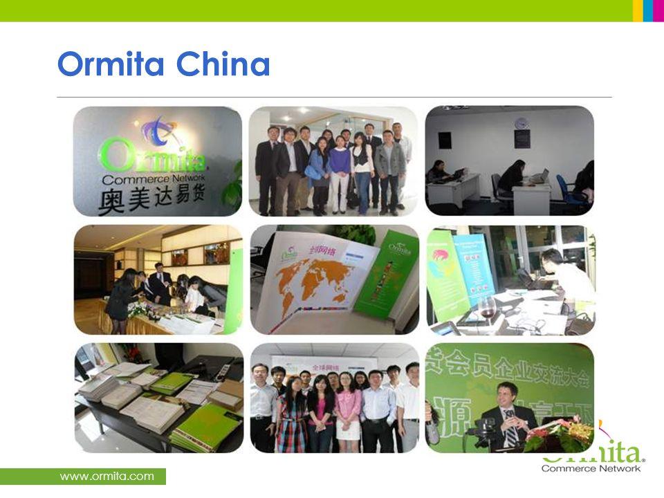 www.ormita.com Ormita China