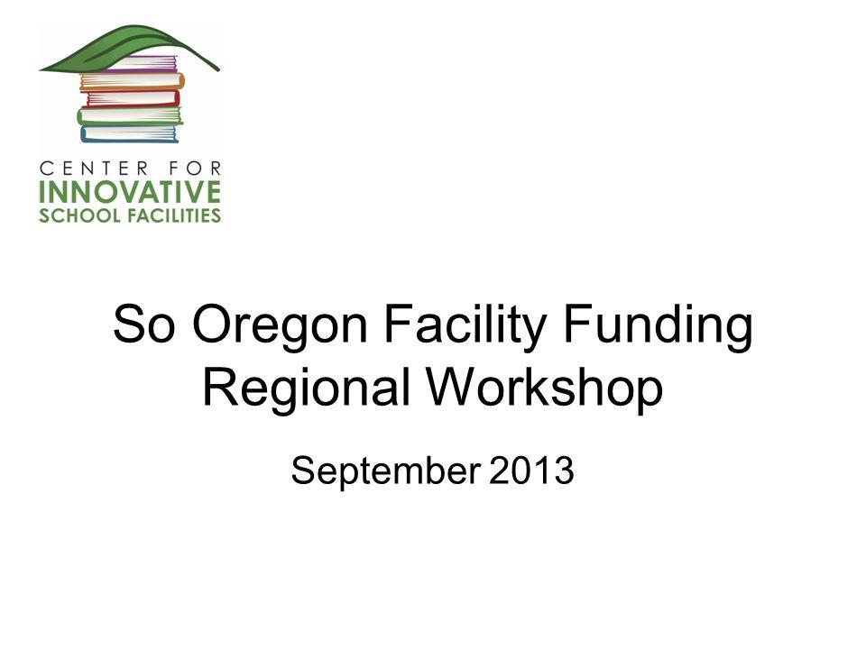 State Energy Program - Oregon Dept.