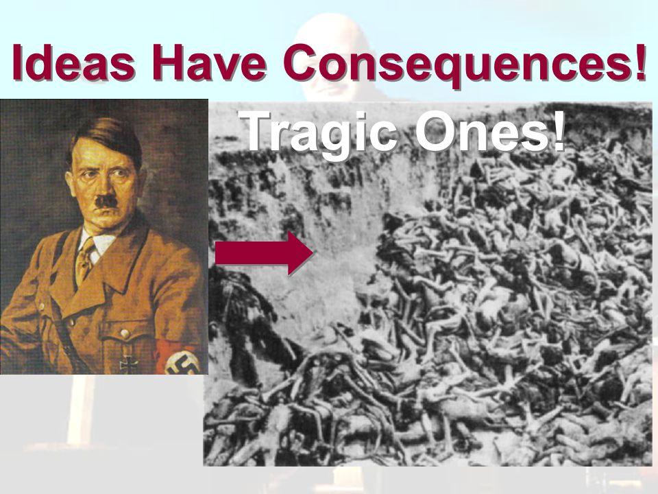 Tragic Ones!