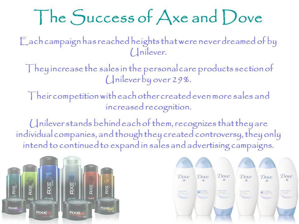 So Do You Choose Axe?