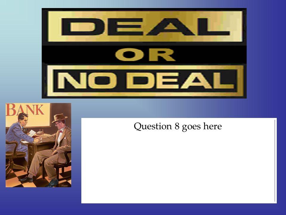 $ 750 answer