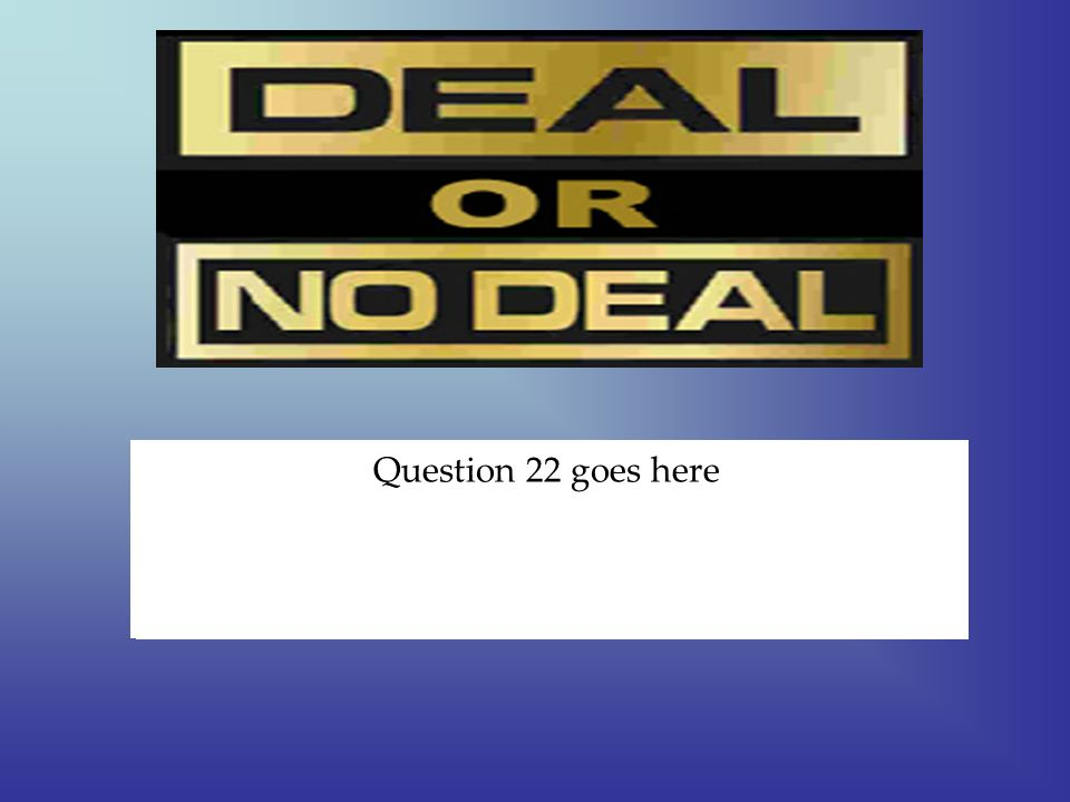 $ 75 answer