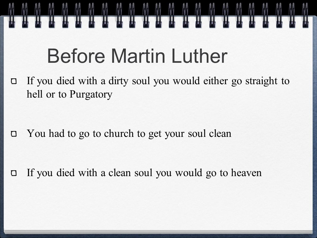So What Happened to Martin Luther.The Edict of Worms made Luther an outlaw in the empire.