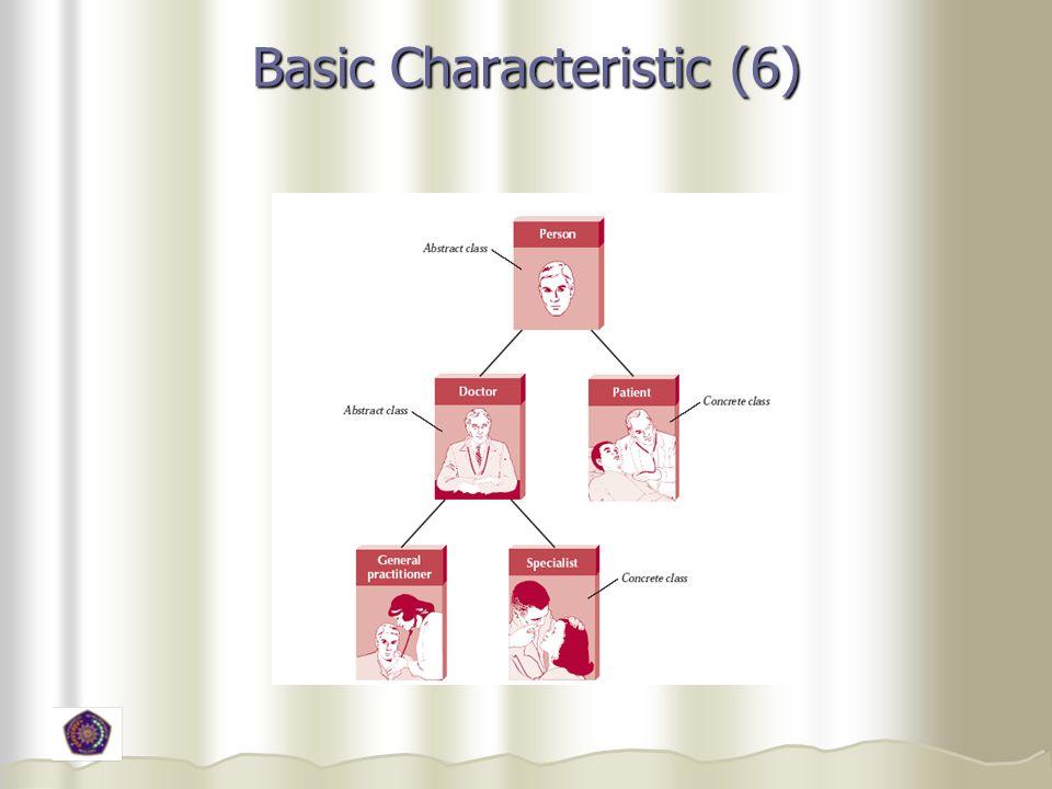 Basic Characteristic (6)