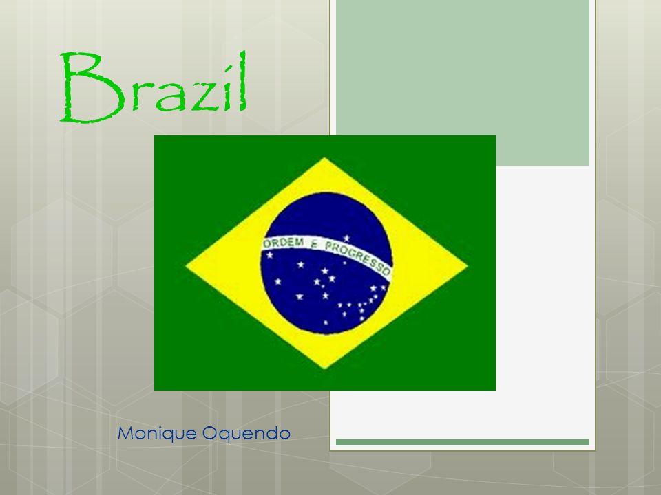 Brazil Monique Oquendo