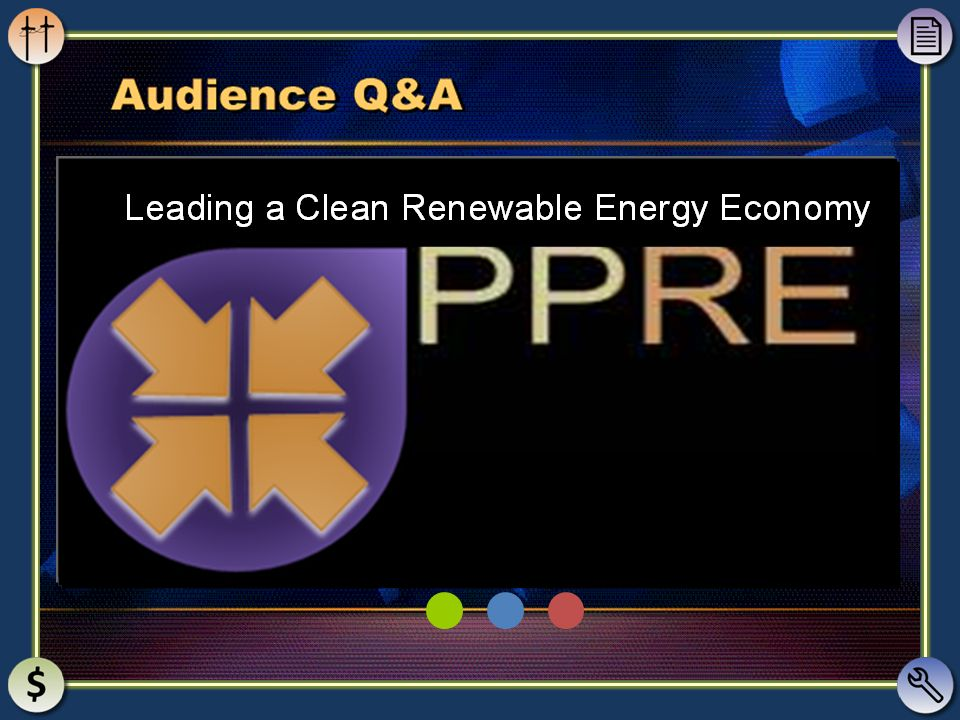 Public Private Renewable Energy Group Business Plan and Value Proposition