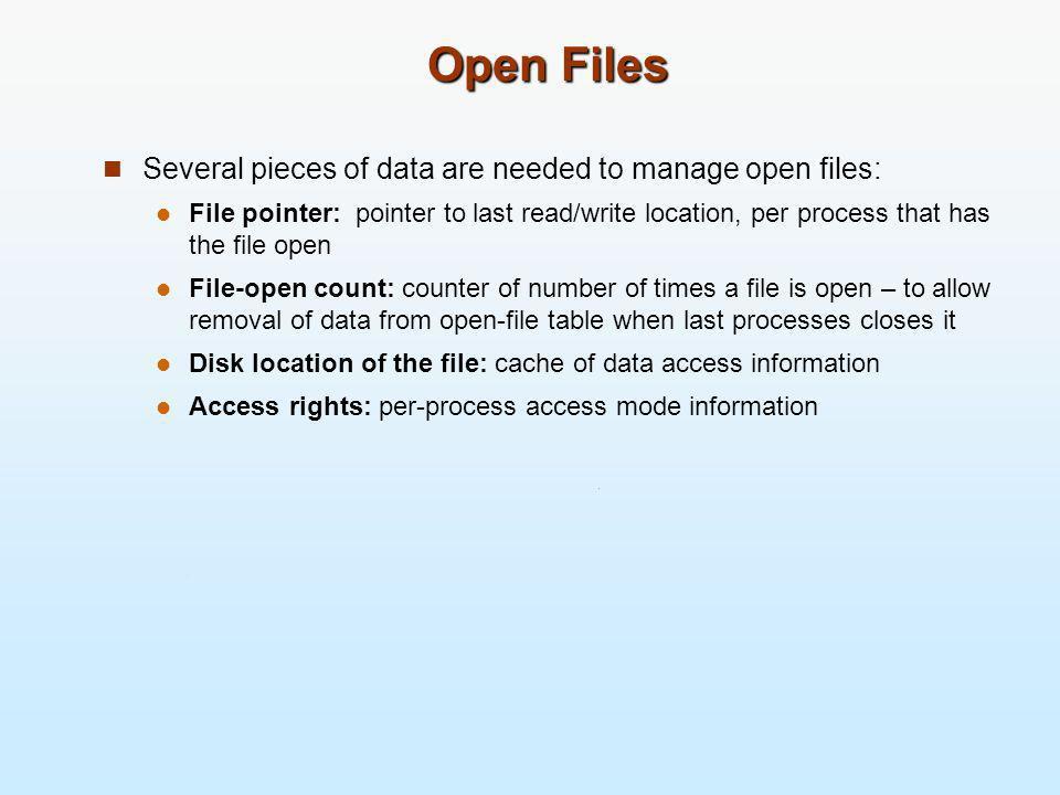 Windows XP Access-control List Management