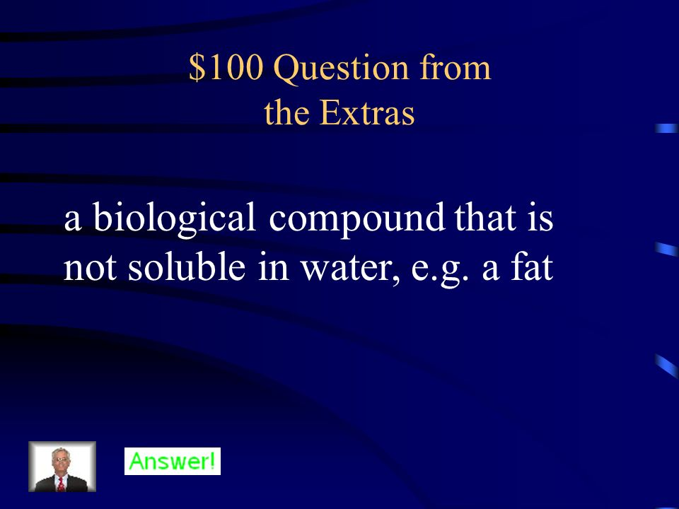 $500 Answer from the Basics What is an atom