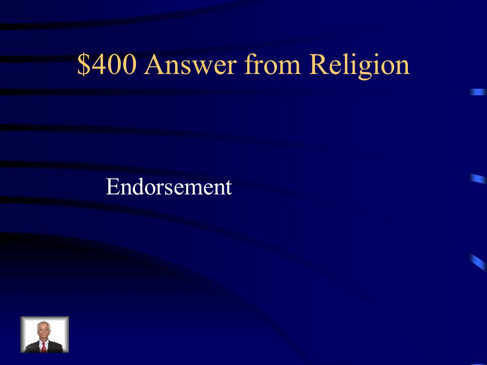 $400 Question from Religion The Sunday School class used books from Lifeway Resources.