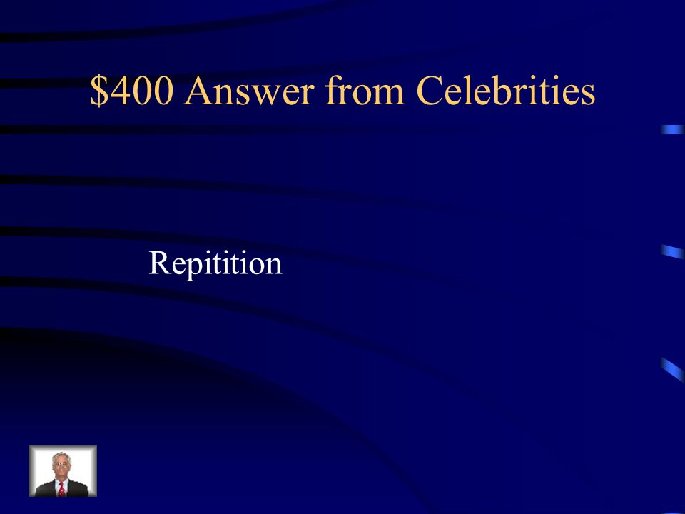 $400 Question from Celebrities Having a actor star in multiple film roles over a years time.