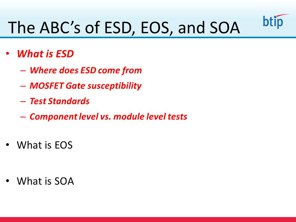 EOS: Failure signature from repetitive thermal cycling combined with high current Severely degraded recrystalized metal